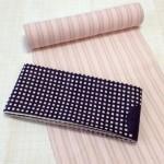 小千谷縮 浴衣 パターン2