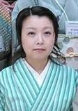 女将(田中絵里)