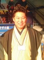 店主(田中寿典)