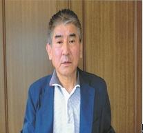 田辺恒治先生